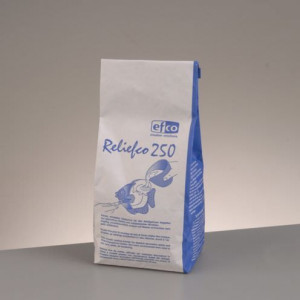 Reliefco 250, 1 kg, weiss