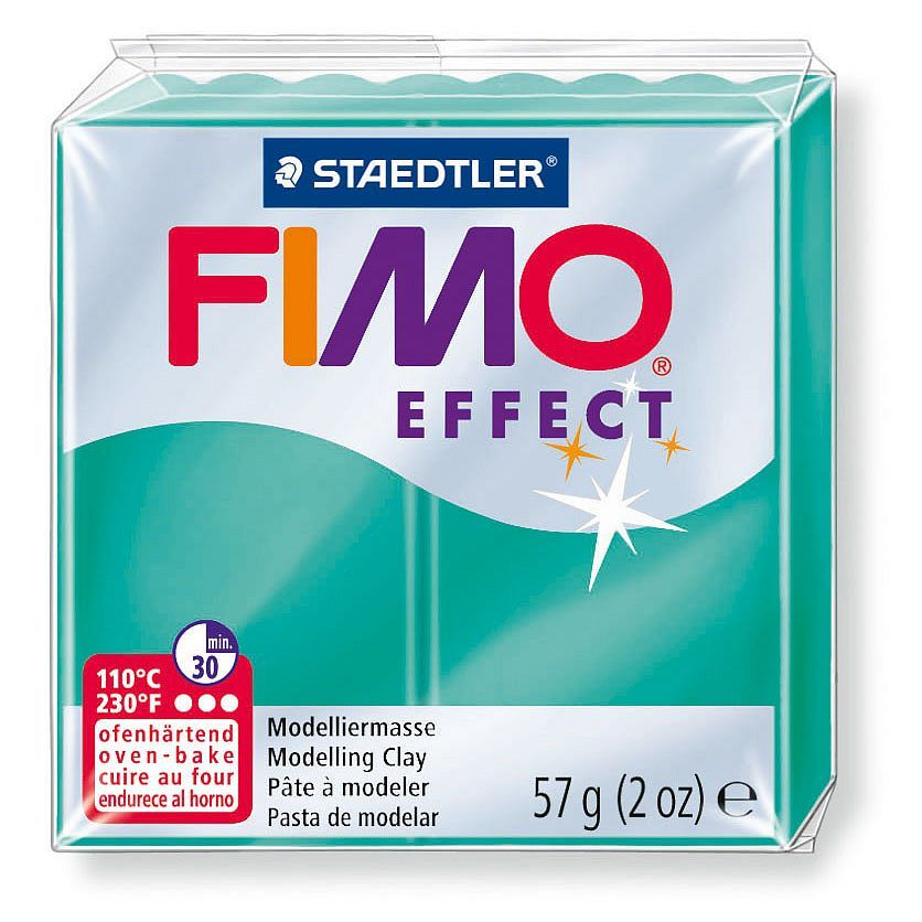 Fimo ® Effect 57 g, transparent - lila