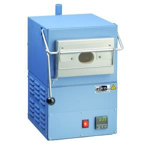 efco 180 TH, 230 Vca. / 2100 W / 1100°C, Brennraum: B190xH115xT225, 180 TH